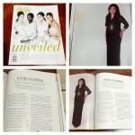 Ms. Kutchie Zaldarriaga featured on Wedding Essentials Magazine