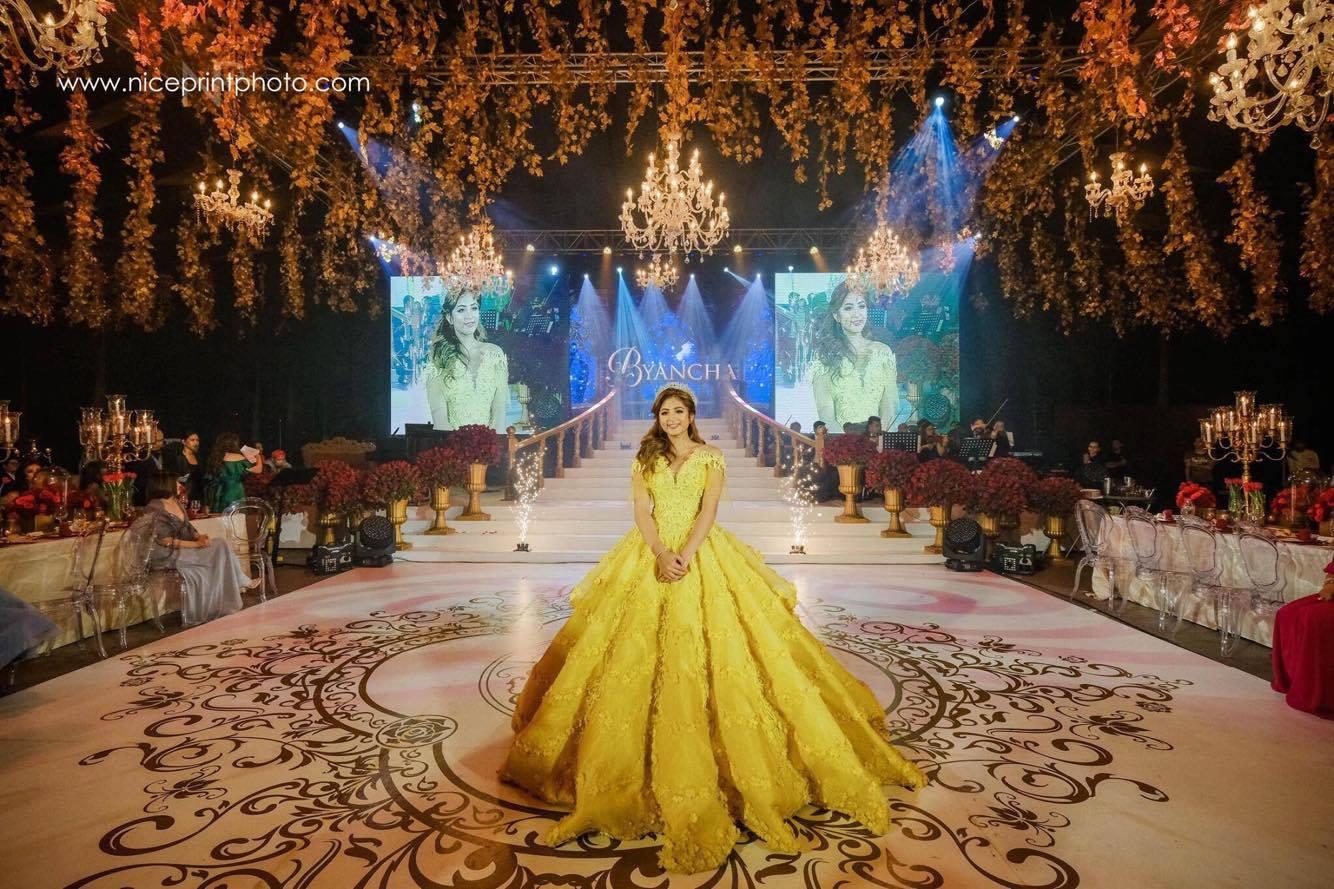 Byancha Chua Debut Getting Married